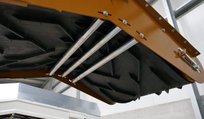Breston ZG100-10 Förderband voll