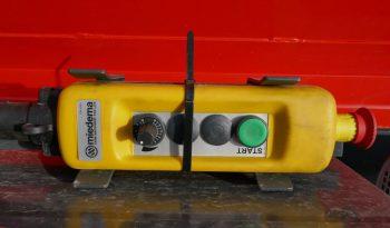 Miedema SB 651 Hopper voll