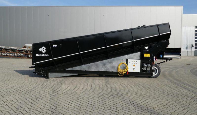Breston NB10-250 Hopper Black Edition voll