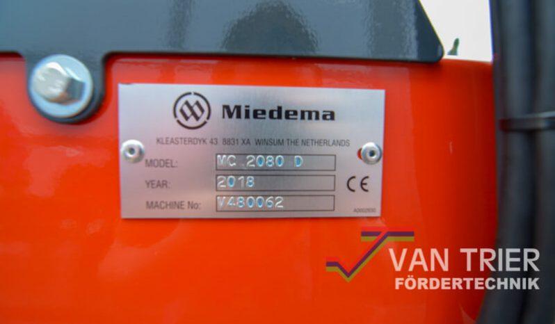 Miedema Duoband MC 2080 voll