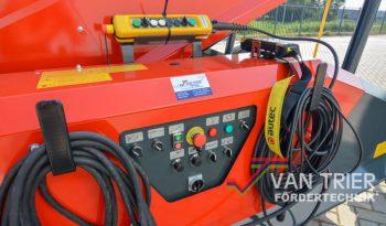 Miedema ML1680 Farmer met X-Stream doorvoerband vol