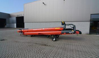 Miedema Duoband MC 1380 mit Waage voll