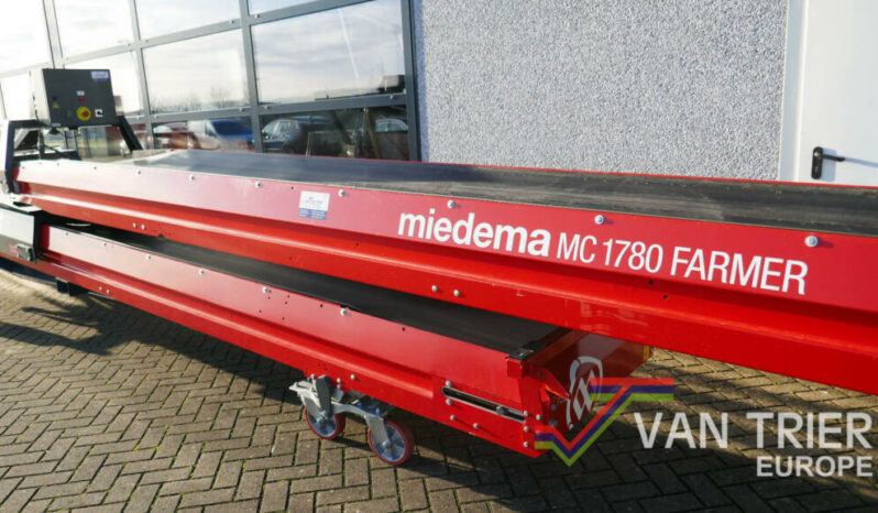 Miedema Duoband MC 1780 Farmer vol