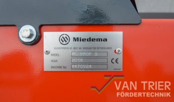 Miedema Einzelband MC 980S voll
