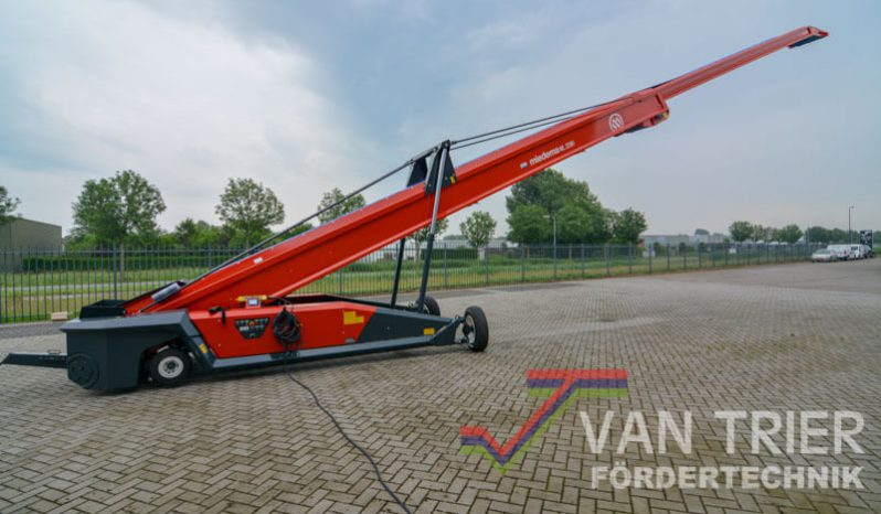 Miedema Hallenvuller ML2280 Farmer vol