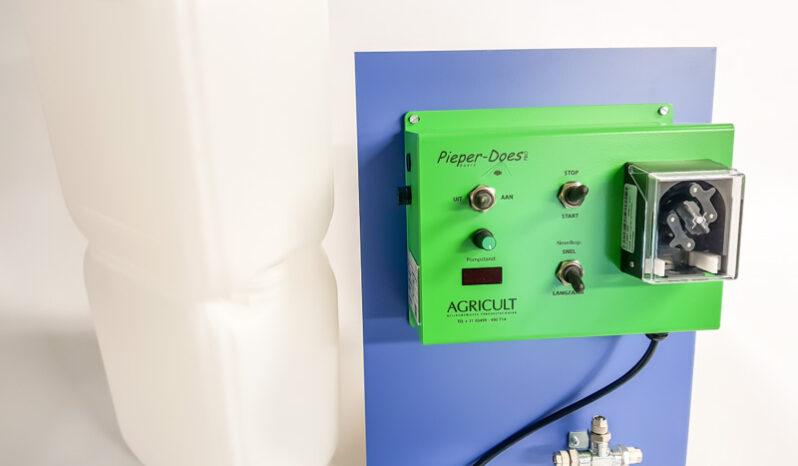 Pieper-Does Pro Basis wie Mafex Sprühgeräte voll