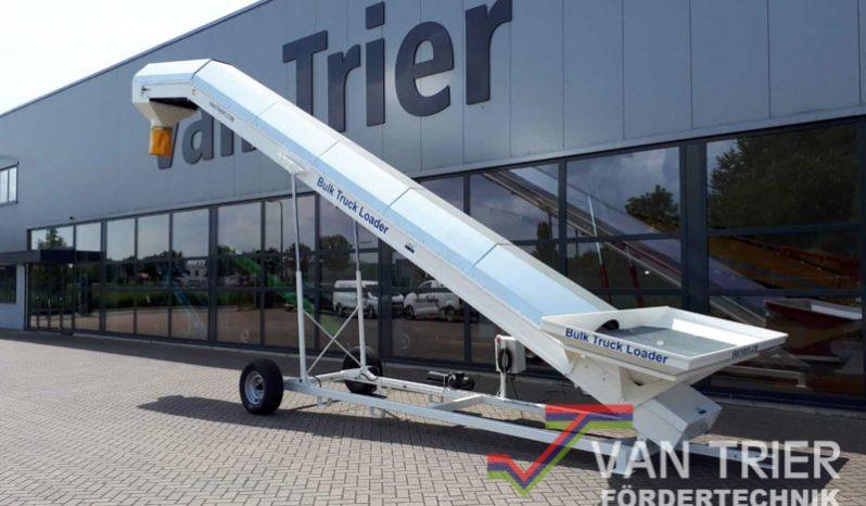 Van Trier Cermax Silowagenfüllanlage wie DINO