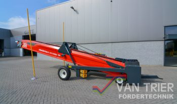 Miedema Hallenvuller ML1670 Farmer vol