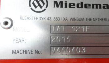 Miedema TAT 121F Duoband voll