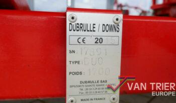Van Trier / Downs Duoband 16/85 voll