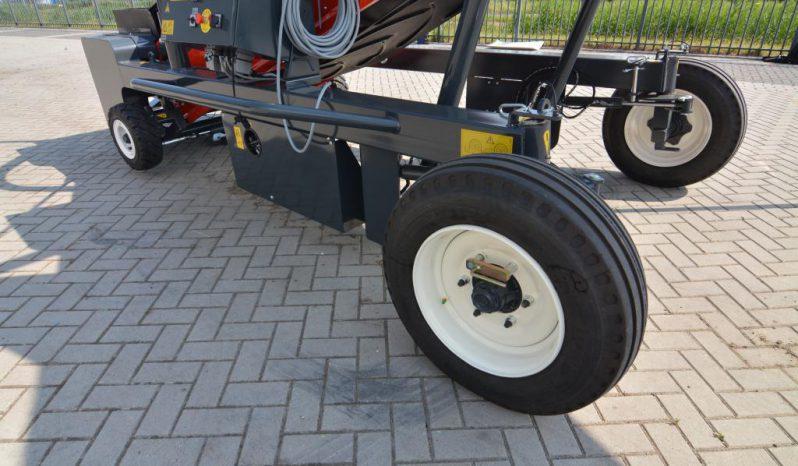 Miedema Hallenfüller ML1670 Farmer voll
