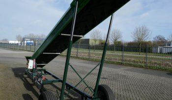 Van Trier Förderband 95-65 Industrie voll