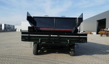 Breston NB10-250 Hopper Black Edition voll