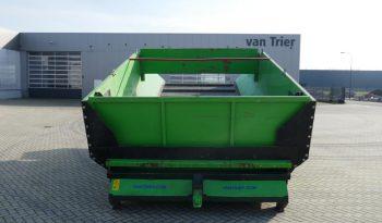 Van Trier/Dubrulle hopper vol