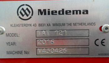 Miedema TAT 121/70 Duoband voll