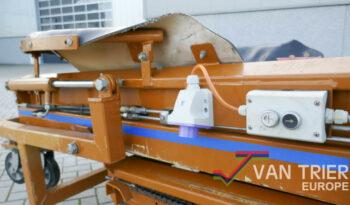 Breston 2×8-100 Duoband voll