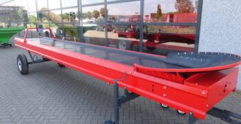 Verbazingwekkend Mobiele transportbanden kopen | Van Trier - Europe IW-71