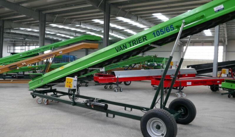 Van Trier Förderband 10,5-65 Industrie voll