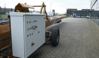 Breston ZT14 80XW hallenvuller vol