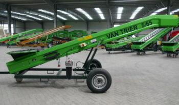 Van Trier 5-65 Förderband voll
