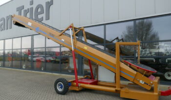 Breston Z16 80 Store loader full
