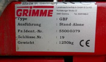 Grimme GBF kistenvuller L-S-L vol