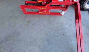 WIFO kistenkantelaar K54A-O 2500kg vol