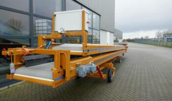 Breston 2×9-80 Duoband full-option voll