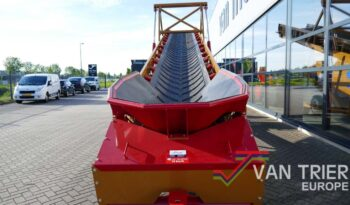 Breston ZG13-120 heavy duty transportband vol