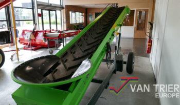 Transportband 6-65 Industrie vol