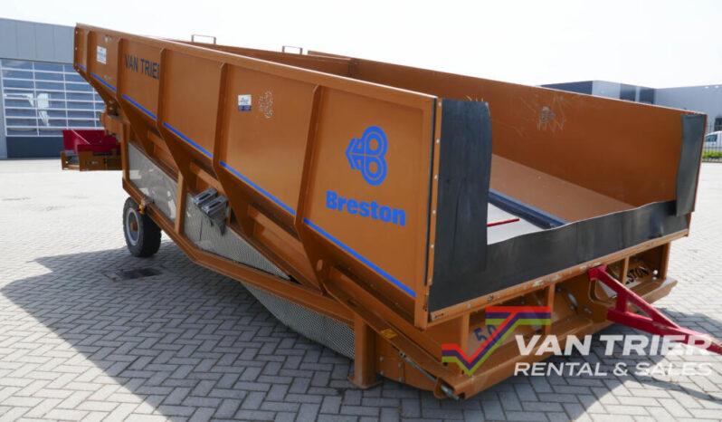 Breston NB10-250 hopper 5 meter vol