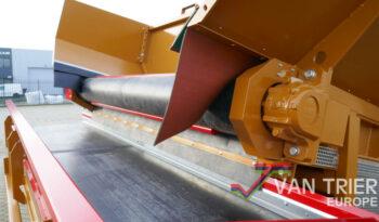 Breston NB10-250 Doseerhopper 5,5 meter vol