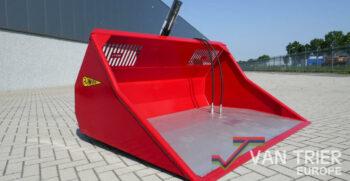 WIFO Schepbak HOD-200-RVS (1 van 9)