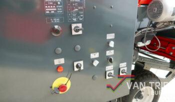 Miedema MH-240 stortbak vol