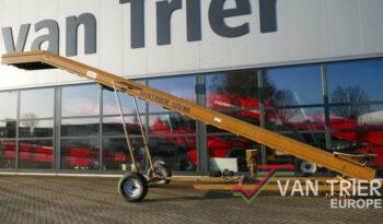 Van Trier transportband förderband conveyor belt opvoerband (1)