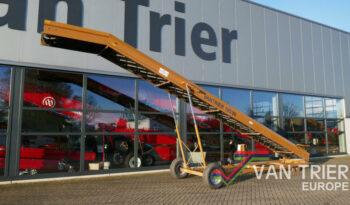 Van Trier 10,5-80 Förderband vol