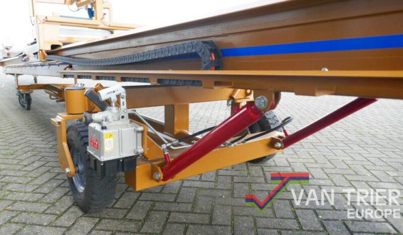 Breston 2×8-80 Duoband full-option voll