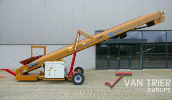 Breston Z16-80XW Hallenvuller vol