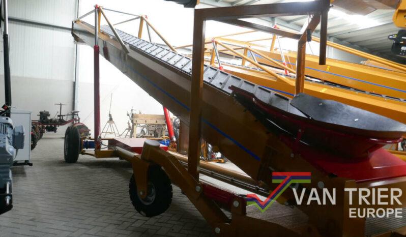 Breston 22-100XW Hallenvuller hallenfüller store loader