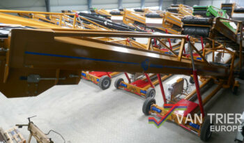 Breston Z22-100XW Hallenvuller Canada vol