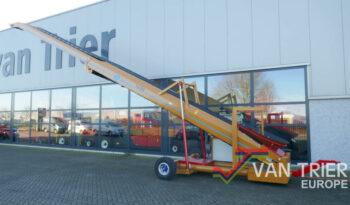 Breston Z14-80XW Hallenvuller Hallenfüller Store loader