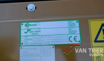 Breston Z14-80XW hallenvuller glad vol