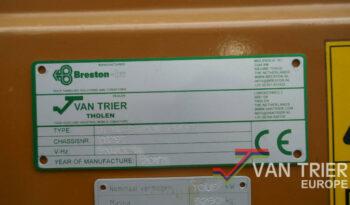 Breston Z14-80XW hallenvuller vol