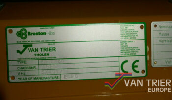 Breston 2×8-80 Duoband full-option vol