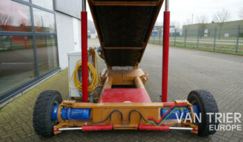 Breston Z16 80XW Store Loader full