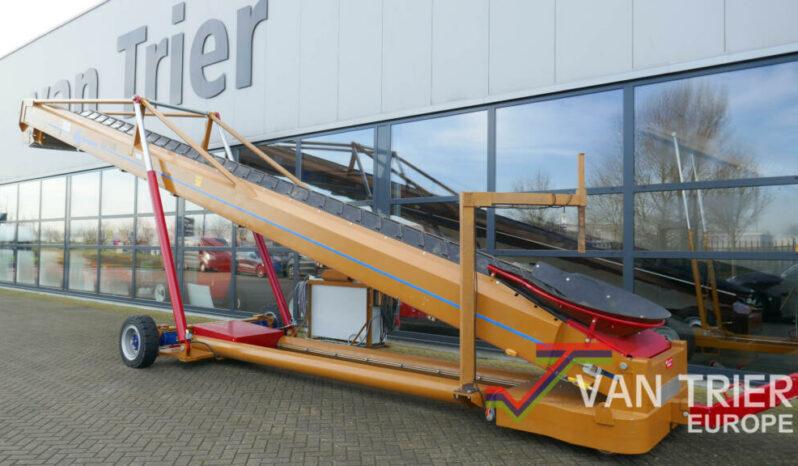Breston Z22-100XW Hallevuller Hallenfüller store loader