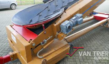 Breston Z22-100XW Hallenvuller vol