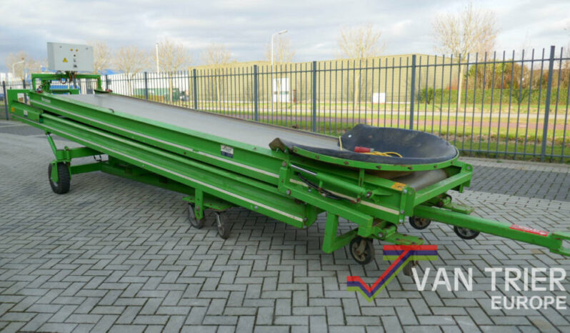 Breston ZD13-100 Duoband Dual conveyor