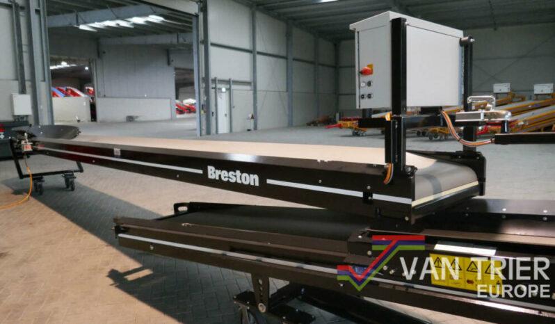 Breston 2×8-80 duoband black edition vol