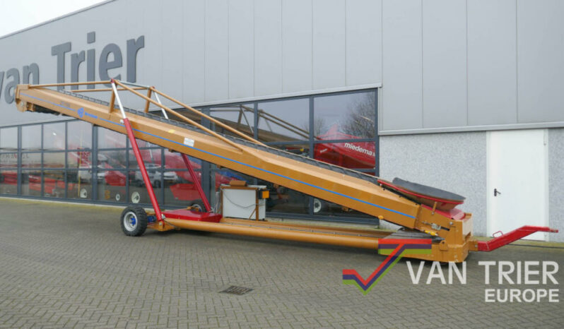 Breston Z25-100XW hallenvuller vol